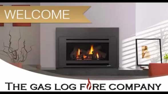 The Gas Log Fire Company Melbourne