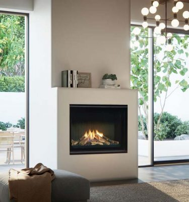 Real Flame Vektor 1100 Gas Log Fire Melbourne
