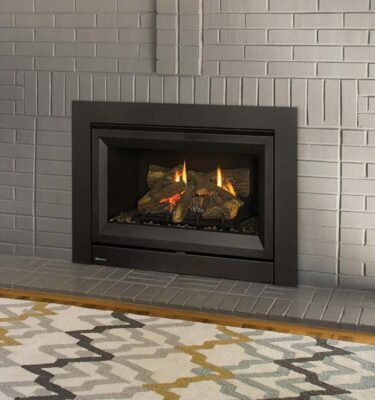 Regency DVi34L Gas Fireplace Inbuilt