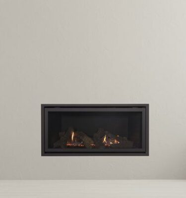 B41L Landscape Direct Vent Fireplace